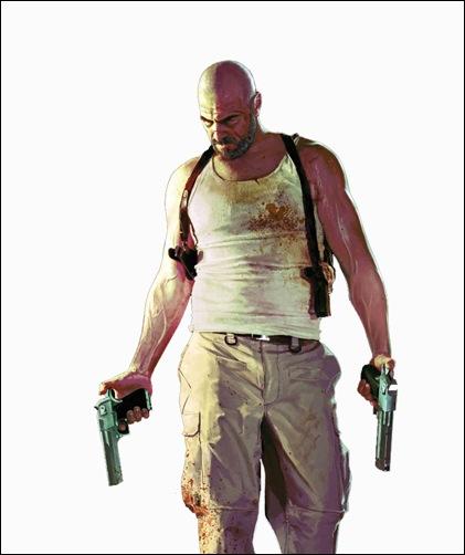 Официальный сайт Max Payne 3 (дата выхода, видео) rockstar-games.ru