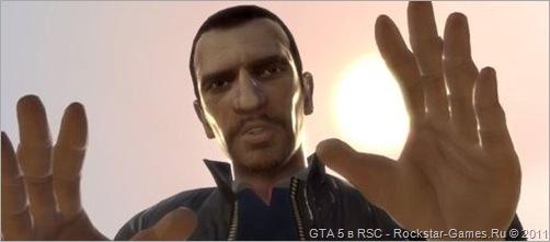 GTA 5 в Rockstar Social Club