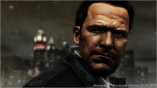 Дата выхода Max Payne 3 на PC