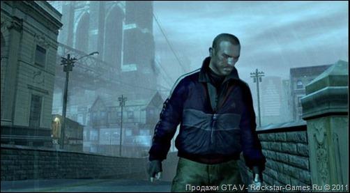 Аналитики про GTA 5
