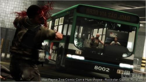 Max Payne 3 http://rockstar-games.ru