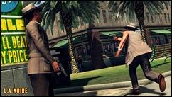 L.A. Noire скриншоты