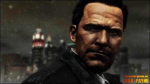 Превью Max Payne 3 (новости, скриншоты, видео, дата выхода)