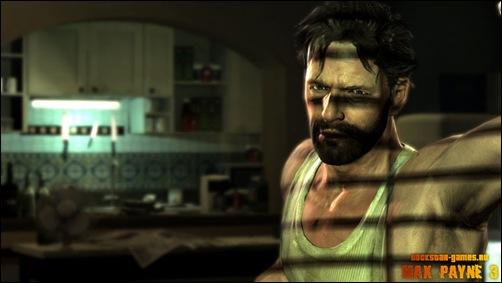 Превью Max Payne 3 (новости, видео, скриншоты, дата выхода)