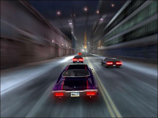 Screenshots Midnight Club 3 Dub Edition PC