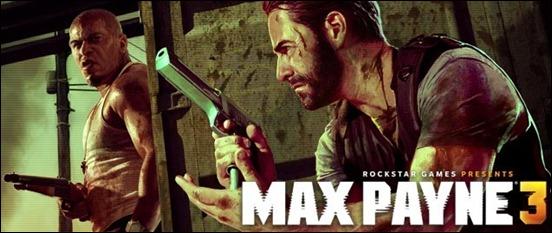 Мультиплеер Max Payne 3