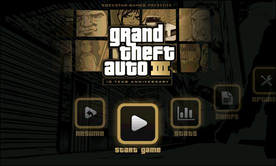 Установка модов на GTA 3 для Андройда