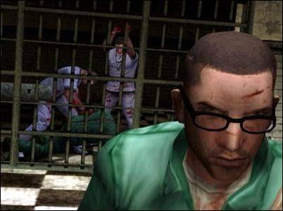 Manhunt 2 Screenshots
