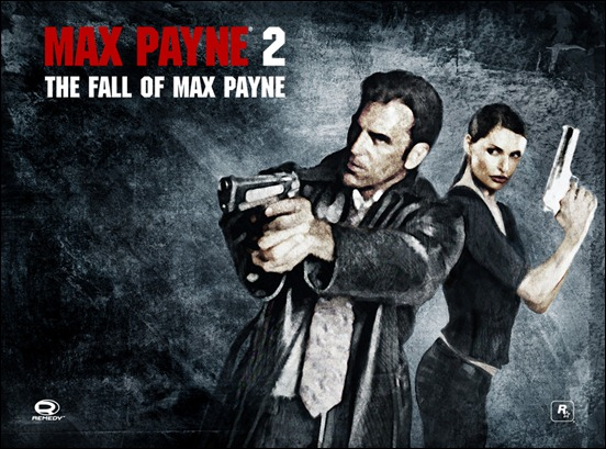 Рассказ Max Payne 2: The Fall of Max Payne