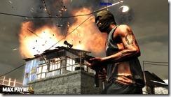 Скриншоты Max Payne 3 мультиплеер