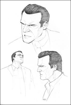 GTA 5 рисунки