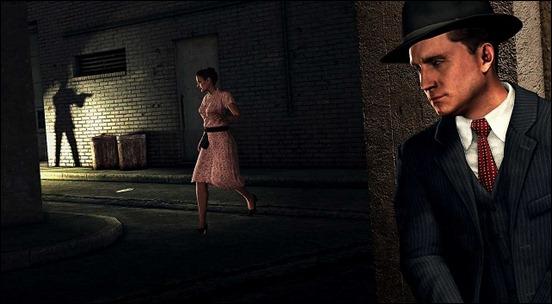 Прохождение L. A. Noire / Л. А. Нуар на 100%