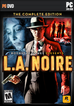 LA Noire и DirectX 11 в обновлении