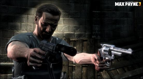Оружие из игры Max Payne 3, видео, информация, технические характеристики