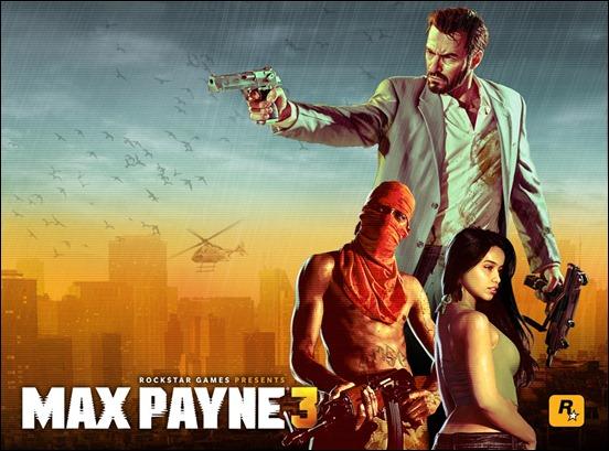 Max Payne 3 купить заказать предзаказ коллекционное издание