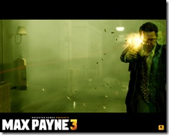Max Payne 3 Обои Wallpapers