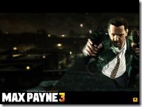 Обои Max Payne 3