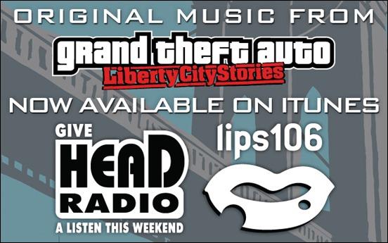 Скачать Radio Head и Lips из GTA: Liberty city stories