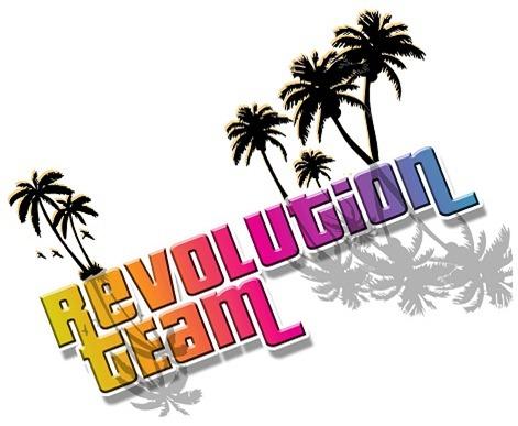 Команда разработчиков Revolution Team