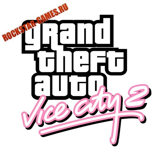 Модификация Grand Theft Auto: Vice City 2 HD