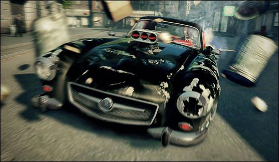 Создатели Mafia 2 работают над Grand Theft Auto 5