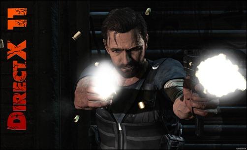 Технологии Max Payne 3 поддержка DirectX 11