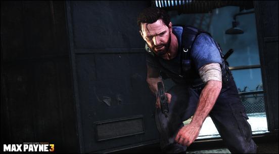 Max Payne 3 официальные скриншоты