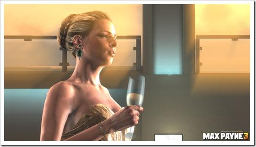 Досье Max Payne 3 Фабиана Бранко