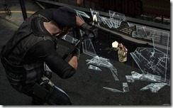PC скриншоты Max Payne 3 - 001