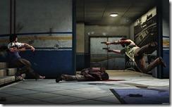 PC скриншоты Max Payne 3 - 002