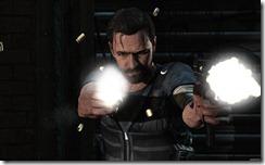 PC скриншоты Max Payne 3 - 003