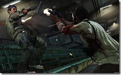 PC скриншоты Max Payne 3 - 004