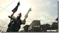 Скриншоты Max Payne 3 - 001