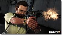Скриншоты Max Payne 3 - 002
