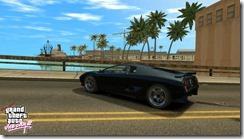 Скриншоты GTA: Vice City 2 003