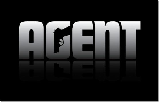 AGENT эсклюзив для PlayStation 3