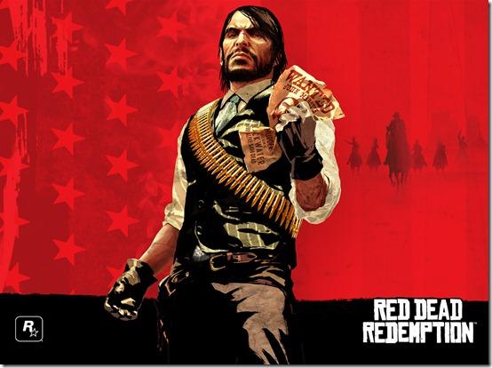 Короткометражный фильм Red Dead Redemption