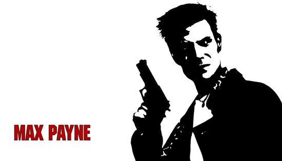 """""""Вечер воспоминаний"""" - Max Payne"""