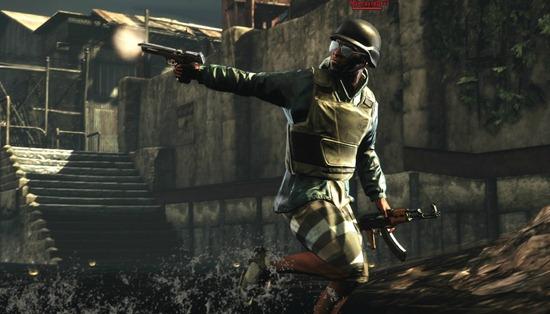 Max Payne 3 Fan Site - New York