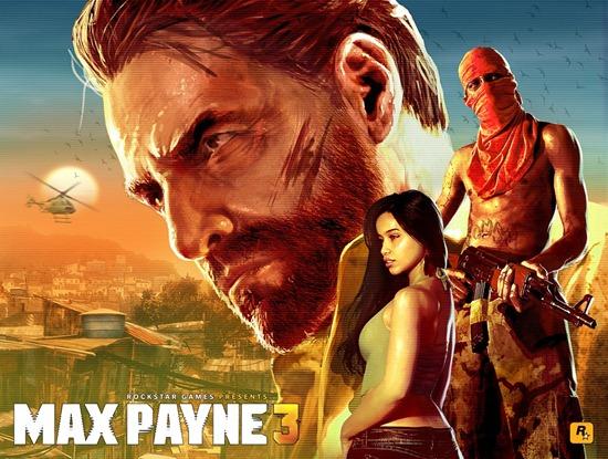 Оценки Max Payne 3